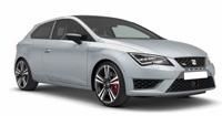 Seat Leon Cupra 2.0 TFSI 280 Ch DSG