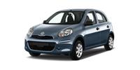 Nissan Micra Visia Plus 1.2 Ess 80 Ch