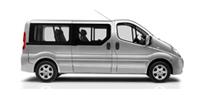 Renault Trafic Passenger Authentique Court 1.9 DCi 100 Ch