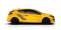 Renault Nouvelle Megane RS 2.0 Ess 265 Ch vendus en Alg�rie