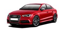 Audi Nouvelle S3 Berline 2.0 TFSI 285 Ch Quattro BVA