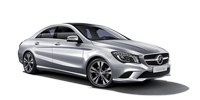 Mercedes Classe CLA 250 4MATIC Pack Exclusif Plus AMG 2.0 Ess 211 Ch