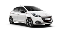 Peugeot 208 GT-LINE 1.6 Hdi 90 Ch