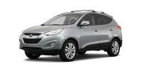 Hyundai New Tucson Prestige 2.0 CRDI 177 Ch vendus en Algérie