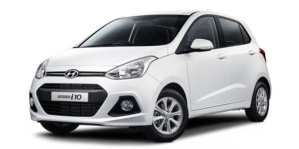 Hyundai Grand I10 DZ 1.2 Ess 87 Ch sans AUTORADIO vendus en Algérie