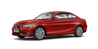 BMW S�rie 2 Coup� F22 Sport M 220D 190 Ch