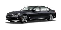 BMW Série 7 Algérie