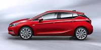 Opel Astra 1.4 Ess 150 Ch vendus en Algérie
