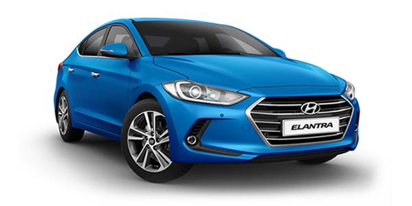 Hyundai Elantra DZ GLS 1.6 Ess 130 Ch BVM vendus en Algérie