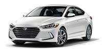 Hyundai Elantra Algérie