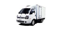 Kia K2500 Frigo 2.5l diesel 130ch vendus en Algérie