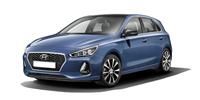 Hyundai i30 1.6 MPi 130ch vendus en Algérie