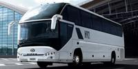 Higer City Bus (KLQ6108G) Base vendus en Algérie