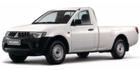 Mitsubishi L200 GL Simple Cabine 4X2 PD