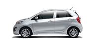 Kia Picanto Safety 1.2 Ess 87 Ch BVM vendus en Algérie