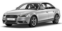Audi A4 Algérie