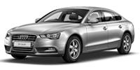 Audi A5 Algérie