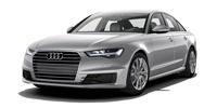 Audi A6 Algérie