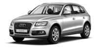 Audi Q5 Ambition 2.0 TDI 177 Ch