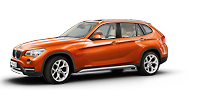 BMW X1 Confort 1.6d sDrive