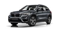 BMW X1 Algérie
