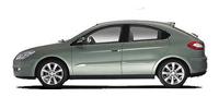 BYD F3 GL-i 1.5 Ess 106 Ch vendus en Algérie