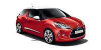 Citroen DS3 Alg�rie