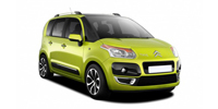 Citroen C3 Picasso Seduction 1.6 HDI 90 Ch  vendus en Alg�rie