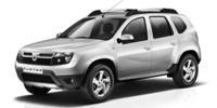 Dacia Duster 1.6 Ess 105 Ch 4x2 vendus en Alg�rie