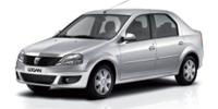 Devis Location Dacia Logan en Algérie