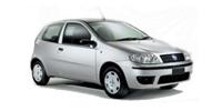 Devis Location Fiat Punto en Algérie