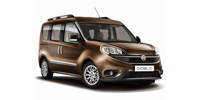 Fiat Doblo Emotion 1.3 JTD 90 HP DSL
