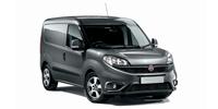 Fiat New Doblo Combi Algérie