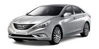 Hyundai New Sonata Pack Extreme 2.0 Ess 165 Ch vendus en Algérie