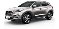 Hyundai Tucson III Prestige 2.0 CRDI 177 Ch 4x2 vendus en Algérie