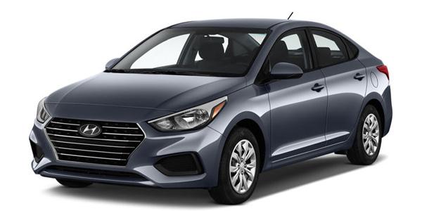 Hyundai Accent GL 1.6 CRDI 128ch vendus en Algérie