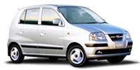 Devis Location Hyundai Atos en Algérie