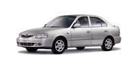 Hyundai Accent F/L GLS Plus 1.5 Ess 90 Ch vendus en Algérie