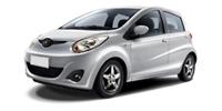 Jac Motors J2 Confort 1.0 Ess 68 Ch vendus en Algérie