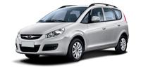Jac Motors J6 Algérie