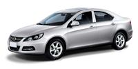 Jac Motors J5 Luxury 1.5 Ess 103 Ch