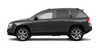 Jeep Compass LIMITED 2.0 Ess 156 Ch