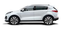 Kia Sportage Premium 2.0 CRDI 178 Ch BVM 4X2