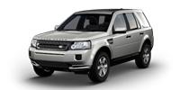 Land Rover Freelander 2 Algérie