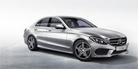 Mercedes Classe C Algérie