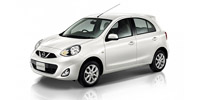 Nissan Micra Alg�rie