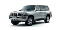 Nissan Patrol Pack S�curit� ZD30CR SGL 3.0 D 160 Ch