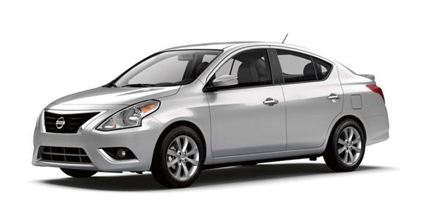 Nissan Sunny Visia 1.5 Ess 100 Ch BVM vendus en Algérie