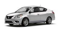 Nissan Nouveau Sunny Visia 1.5 Ess 100 Ch BVM