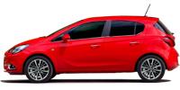 Opel Nouvelle Corsa Enjoy 1.4 Ess 90 Ch